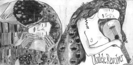 Uku Klimt