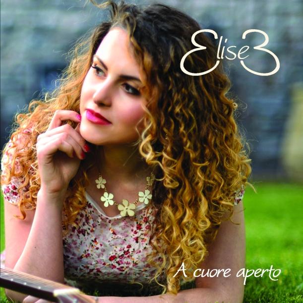 Elisa Cover Album